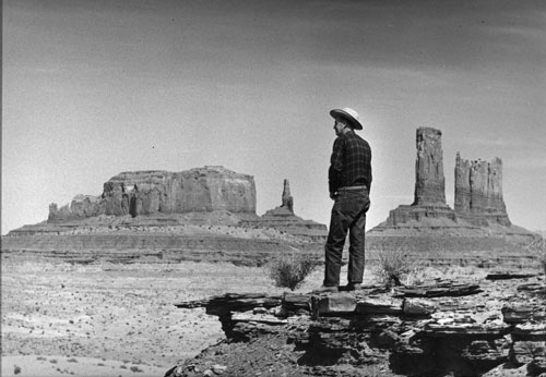 Goulding's History of Harry at John Ford's Point