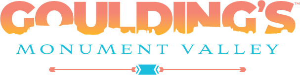 Goulding's Resort Monument Valley logo