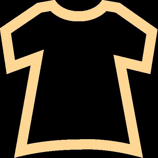 Tours t-shirt icon