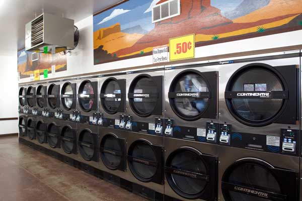 Gouldings-Laundromat-Dryers