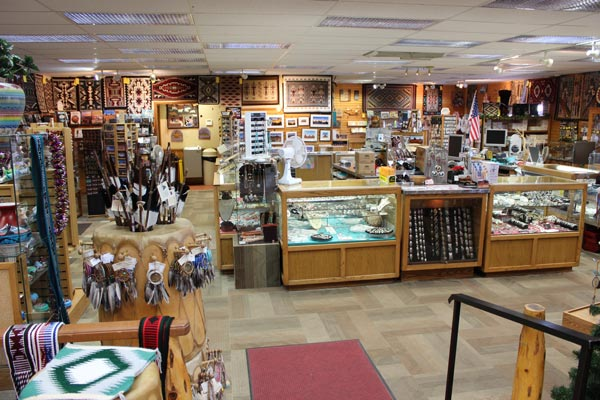 Goulding's Gift Shop photo of interior