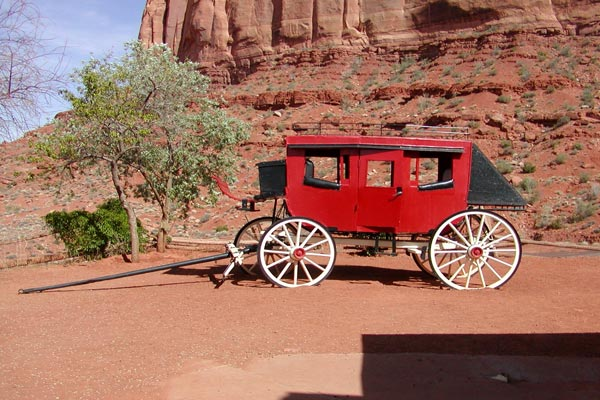 Gouldings-Museum-Stagecoach