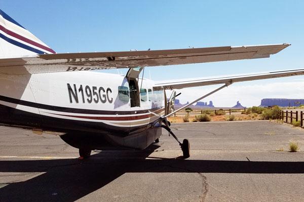 airstrip-information-plane